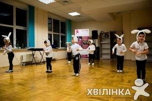 Вокал хореография для детей в Минске