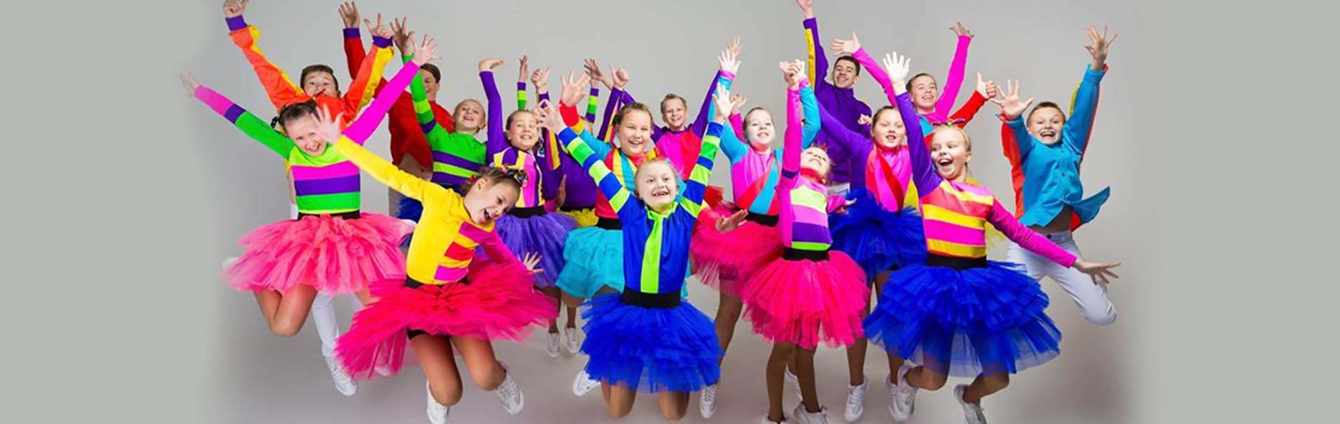 Обучение детей вокалу и хореографии. Минск